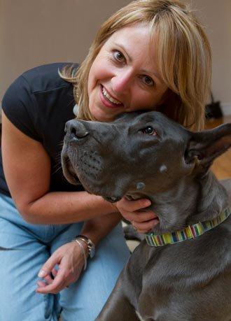 Liette Belanger Spécialiste en comportement canin